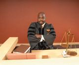 Alert judge