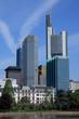 Frankfurter Hochhäuser