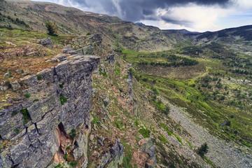 Picos de Urbión