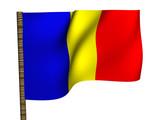 Romania. poster