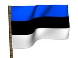 Estonia. poster