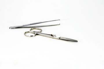 Surgical equipment.....