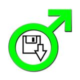 Männer Download poster