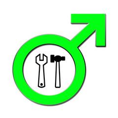 Handwerk für Männer