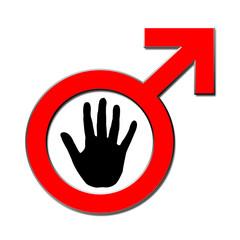 Für Männer kein Zugang