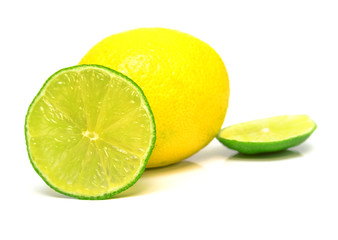 Lemon and lime 2