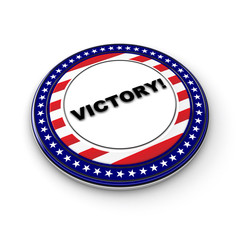 Election victory