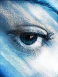 Eye Atmosphere poster