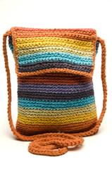 shoulder bag hand made in  brazil