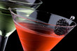 Напитки - Рецепты Напитки Страница 2 - малиновый коктейль.