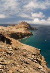Ponta de São Lourenço/Madeira