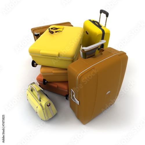 где купить чемоданы 4 roads.