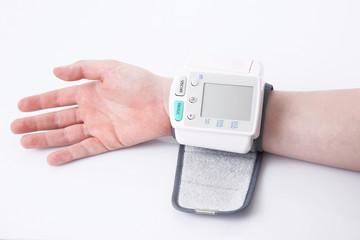 test pressione