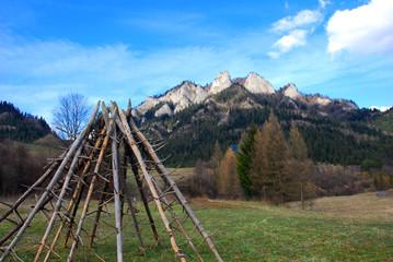 polish mountain