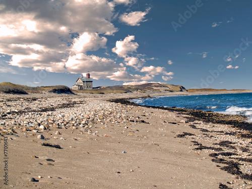 North Light, Block Island, RI