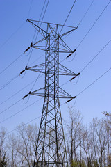 High Power Lines
