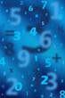 roleta: Numbers