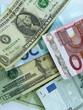dollar vs euros