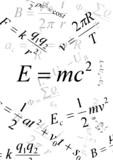 physics formula poster