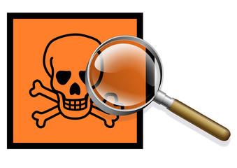 Analyse de la toxicité