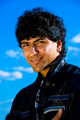 Arabic guy