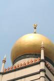 Symbol of Islam poster