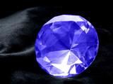 Sapphire Jewel poster