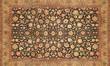 oriental carpet - 7750232