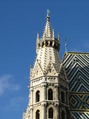Stephansdom de Vienne