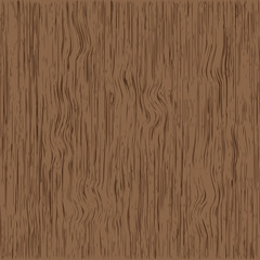 Vector - Realistic wood grain background.