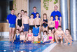 .swimming school