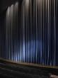 Bühne Vorhang Theater