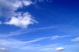 Fototapety Wolken