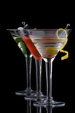 Classic martini - Most popular cocktails series poster