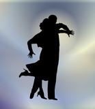 Ballroom Dance 8 poster