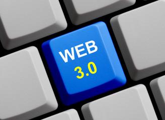 Web 3.0 - Die Zukunft der Zukunft im Internet