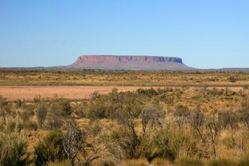 Mt Connor, Australia