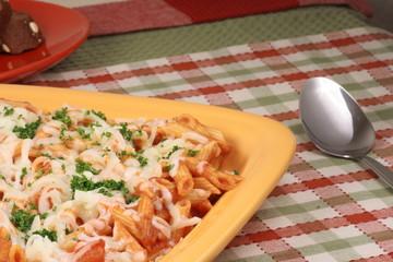 ziti pasta