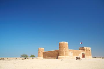 Fort Zubara