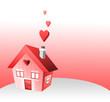 maison et amour