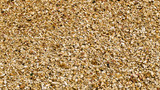 Sand and Pebbles Backdrop poster