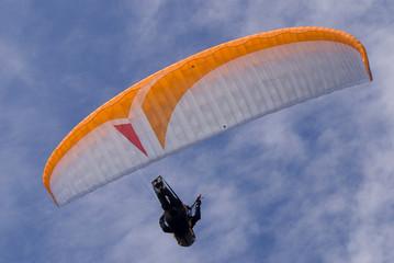 Paraglider #3