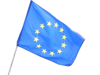 European Union Flag of Europe