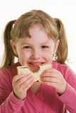 Child Nutrition poster
