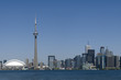 Cityscape - Toronto 3:2