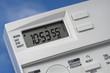 Sky Thermostat 55 Degrees Heat V1