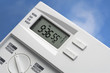 Sky Thermostat 55 Degrees Heat V2