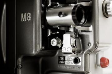 M8 Projektor