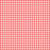Popular background pattern for picnics poster