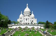 Najświętszego Serca Pana Jezusa w Montmartre